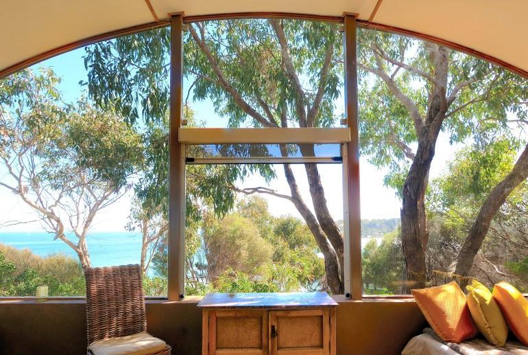 The Beach Retreat, Kangaroo Island, South Australia