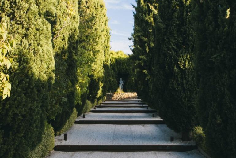 Villa Parma @ Peppers Mineral Springs Retreat, Hepburn Springs