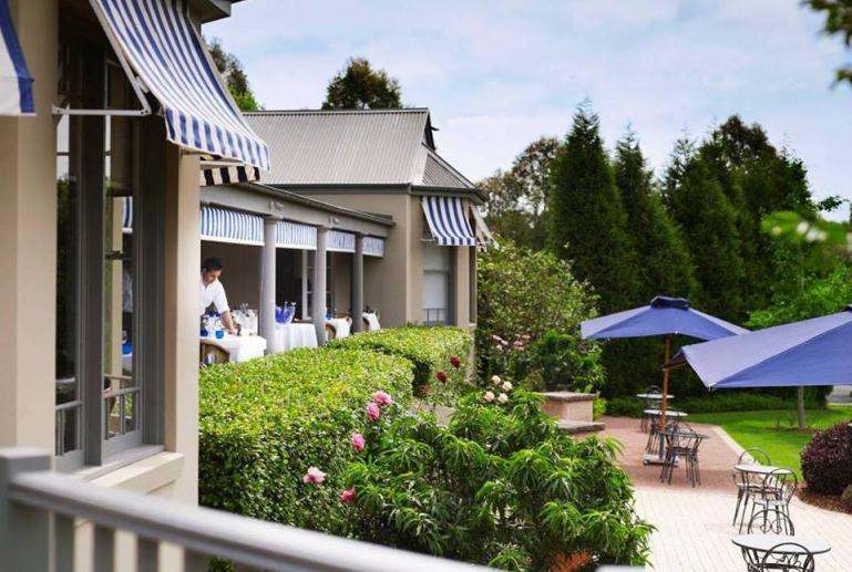 Bells at Killcare Boutique Hotel, Restaurant & Spa, North Coast, NSW