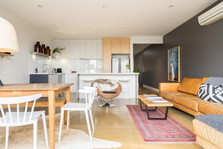 Aquabelle Two, Three Bedroom, Aquabelle Apartments, Rye