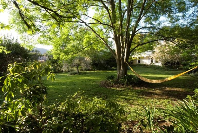 Rose Garden Cottage, Crystal Creek Meadows, Kangaroo Valley, NSW