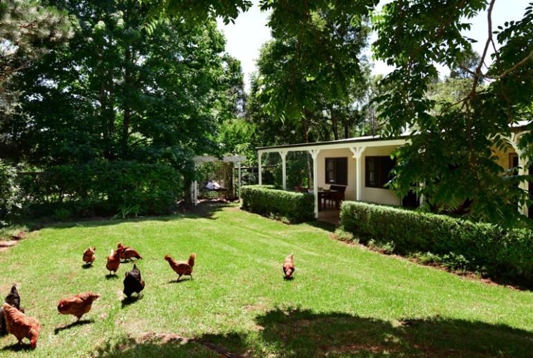 Fleur Farm Cottage, Crystal Creek Meadows, Kangaroo Valley, NSW