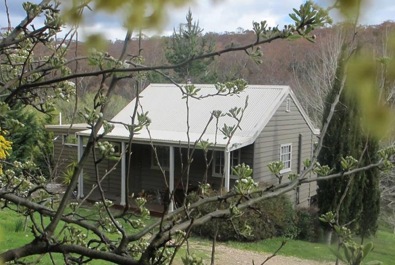 Hideaway Spa Villa, Blue Cliffs Retreat, Hepburn Springs