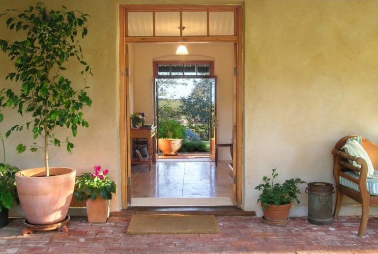 Seppeltsfield Vineyard Cottage, Barossa Valley, South Australia