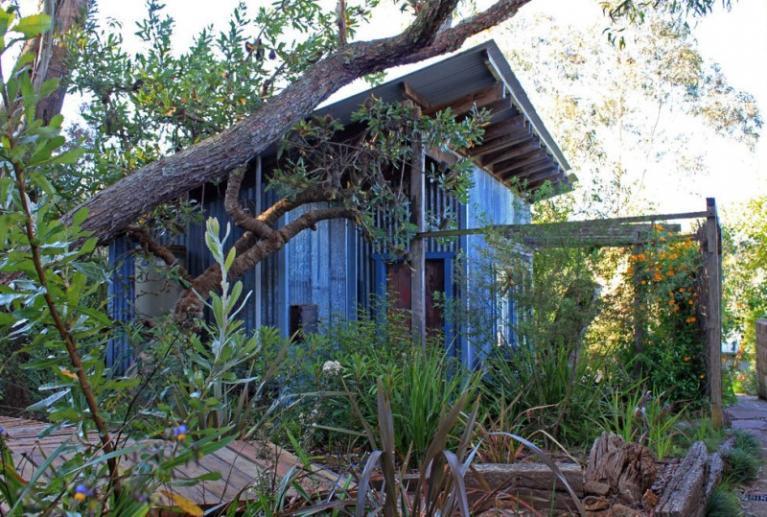 The Studio, Old Leura Dairy, Blue Mountains, NSW