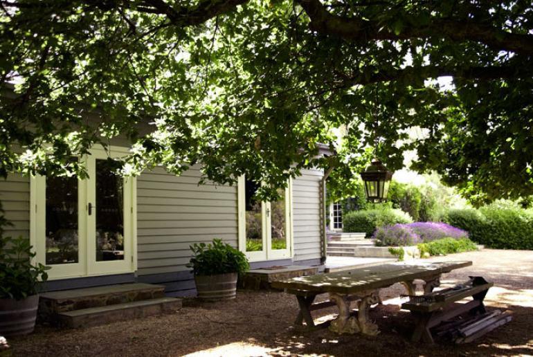 Hillview Farmhouse, Macedon Ranges, Victoria