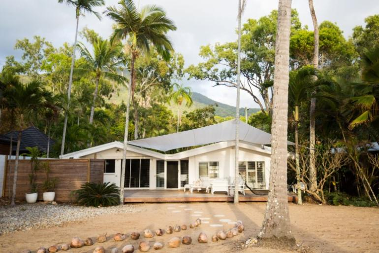 Thirty-One Degrees, Oak Beach, Port Douglas, Queensland