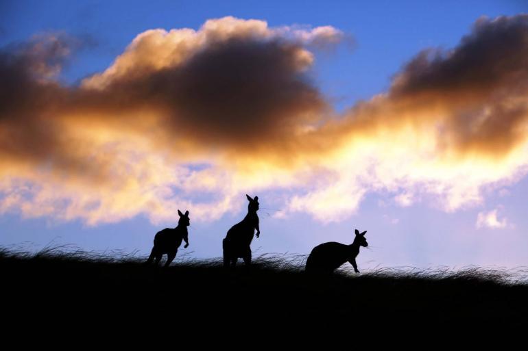 Sky House, Kangaroo Island, South Australia