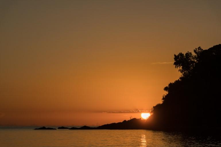 Thala Beach Nature Reserve, Oak Beach