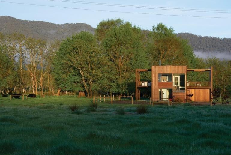 The Sorting Shed, High Country, Victoria