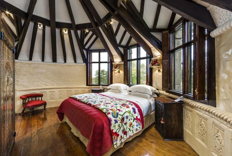 Observatory Suite, Thorngrove Manor Hotel, Adelaide Hills