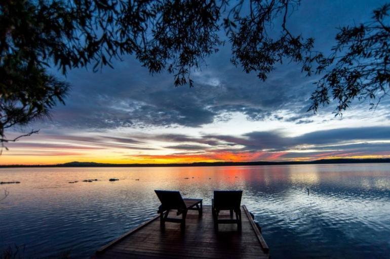 Eumarella Shores Noosa Lake Retreat, Sunshine Coast