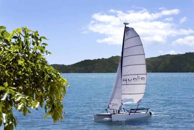 Qualia, Hamilton Island, Whitsundays, Queensland