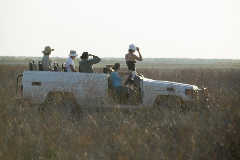 Bamurru Plains, Northern Territory
