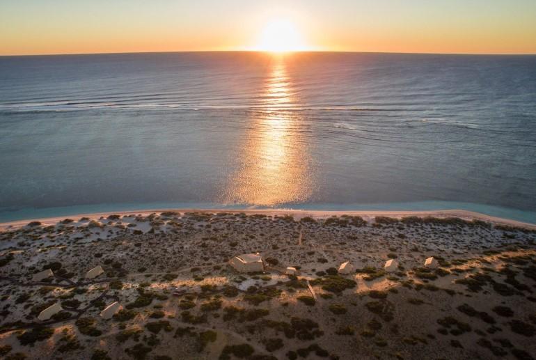 Sal Salis Ningaloo Reef, Exmouth, Coral Coast, Western Australia