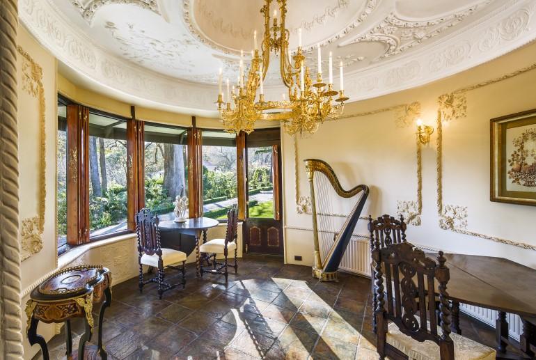 Thorngrove Manor Hotel, Adelaide Hills