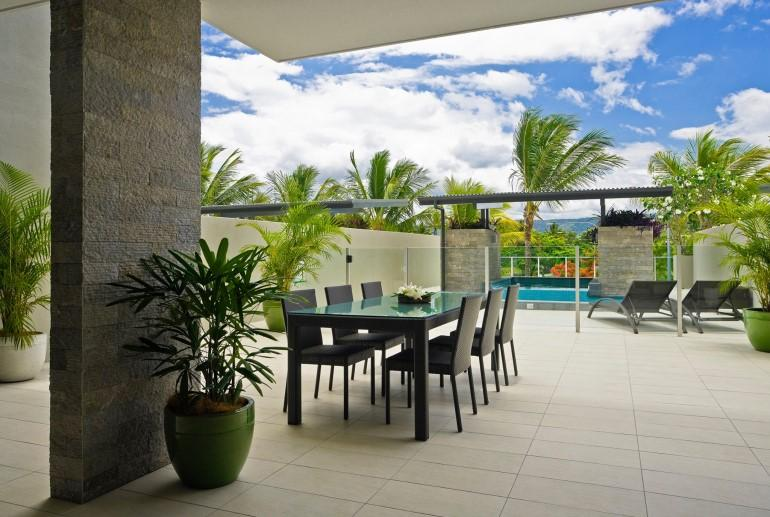Terrace Apartment, Coconut Grove Apartments, Port Douglas