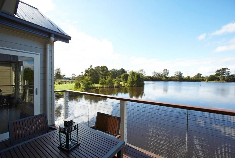 Lakeside Villas at Crittenden Estate, Dromana, Mornington Peninsula