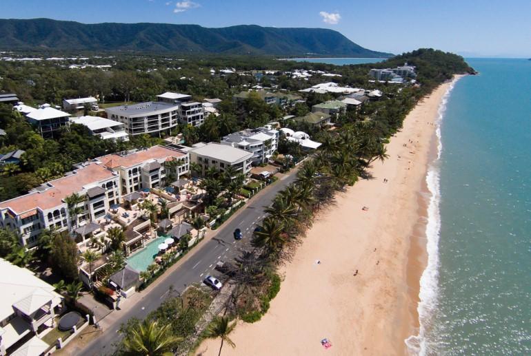 Sea Change Beachfront Apartments, Trinity Beach, Queensland