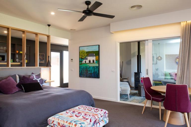 Suite One, 187 Merrijig, High Country, Victoria