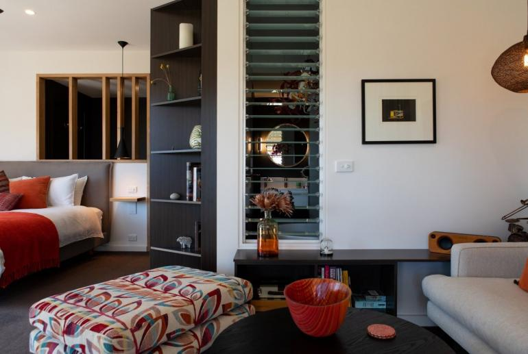 Suite Two, 187 Merrijig, High Country, Victoria