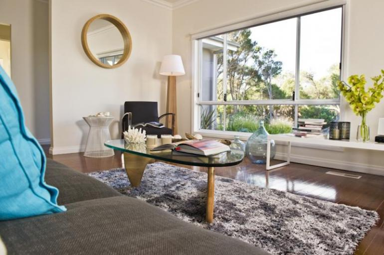Azure Beach Retreat, Rye, Mornington Peninsula