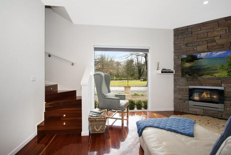 Beyond Bliss Guesthouse One, Bright, High Country, Victoria
