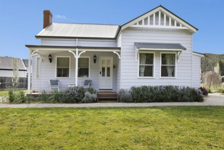 Collins Cottage, Bright, High Country, Victoria
