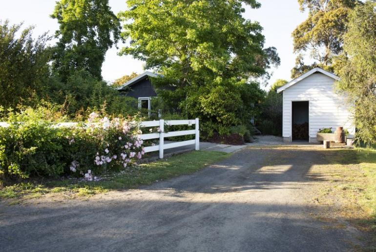Dairy House @ Harvest Farm, Healesville, Yarra Valley