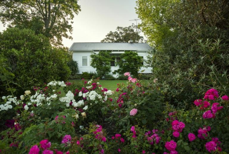 Harvest House @ Harvest Farm, Healesville, Yarra Valley