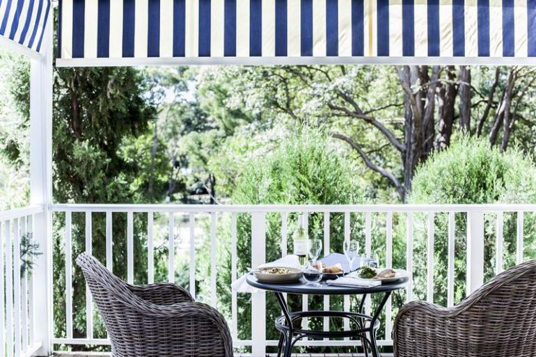 Lakeside Villa, Bells at Killcare Boutique Hotel, Restaurant & Spa, North Coast, NSW