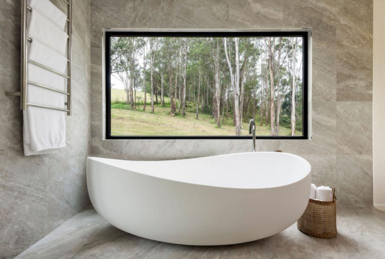 Villa Lorea, Cedars Mount View, Hunter Valley, New South Wales