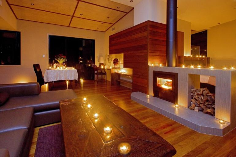 Cedar Lodge, Crystal Creek Rainforest Retreat, Tweed Valley, New South Wales