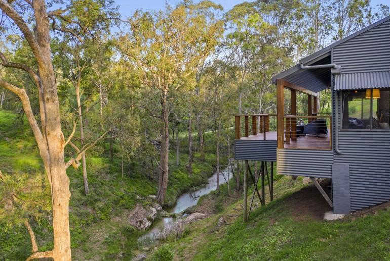 The Edge Villa, Hunter Valley
