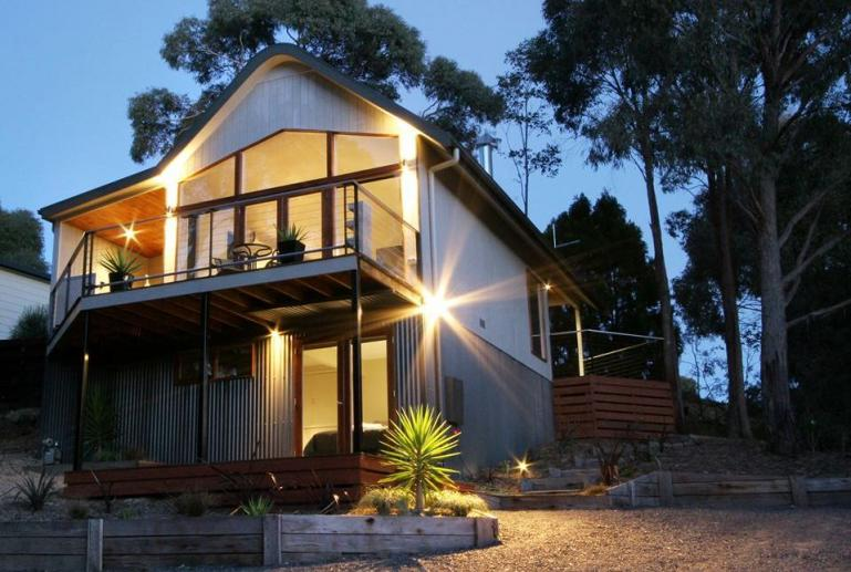 Kudos Air, Kudos Villas and Retreats, Hepburn Springs