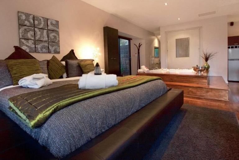 Kudos Indulge, Kudos Villas and Retreats, Hepburn Springs