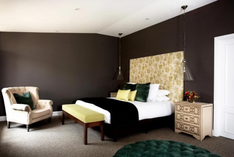 The Sutton Suite, Lake House, Daylesford