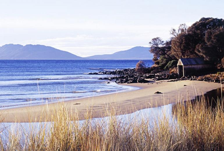Piermont Retreat, Swansea, East Coast, Tasmania