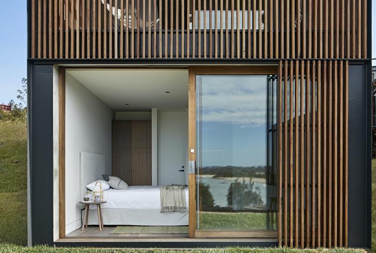 Luna Residence, Piermont Retreat, Swansea, East Coast, Tasmania