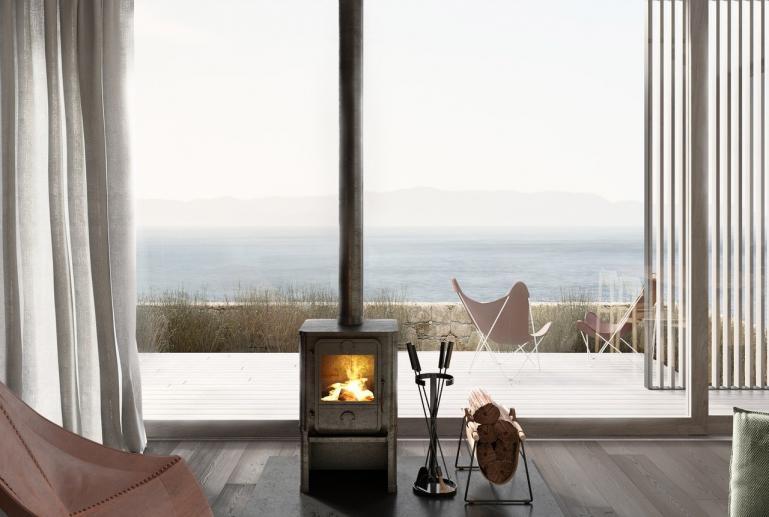 Pampa Residence, Piermont Retreat, Swansea, East Coast, Tasmania
