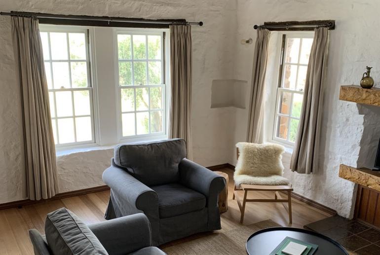 Two Bedroom Stone Cottage, Piermont Retreat, Swansea, East Coast, Tasmania