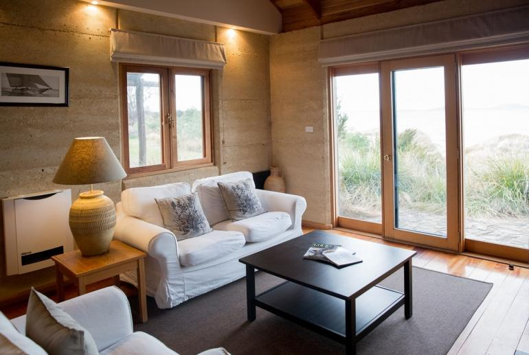Waterfront Cottage, Piermont Retreat, Swansea, East Coast, Tasmania