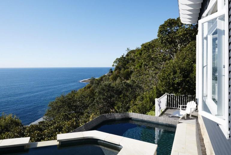 Rockridge, Palm Beach, Sydney, NSW