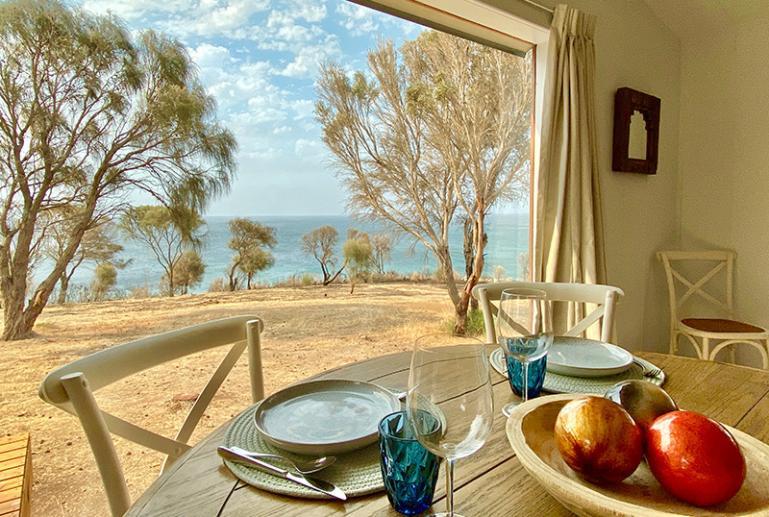 Pebbly Beach Retreat, Kangaroo Island, South Australia
