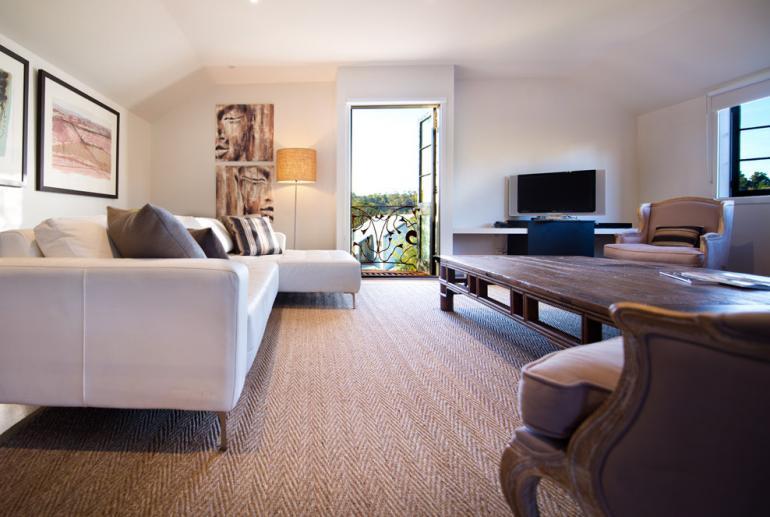 Two-Bedroom Villas @ Peppers Mineral Springs Retreat, Hepburn Springs