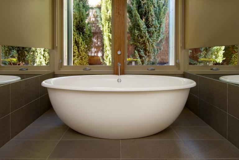 One-Bedroom Garden Spa Villas @ Peppers Mineral Springs Retreat, Hepburn Springs