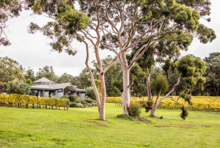 Polperro Winery Villas, Mornington Peninsula, Victoria