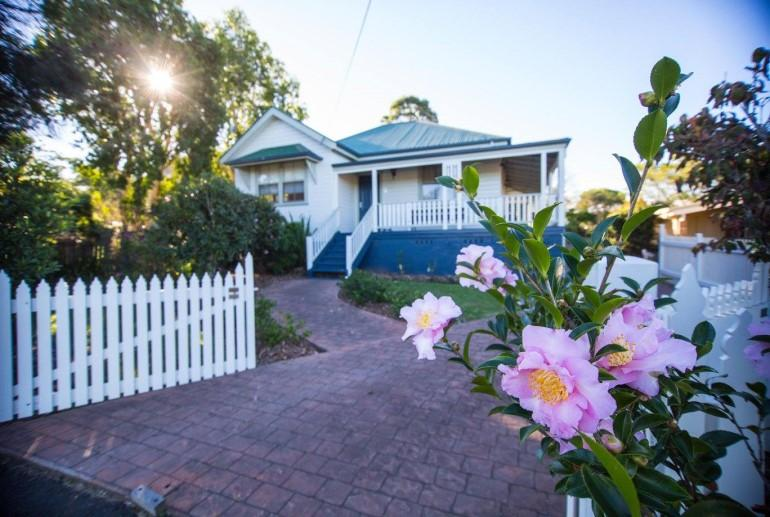 Queen Bee Cottage, Milton, South Coast, NSW