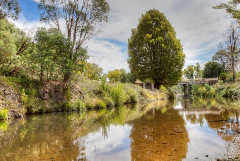 Riverstone, Porepunkah, High Country, Victoria