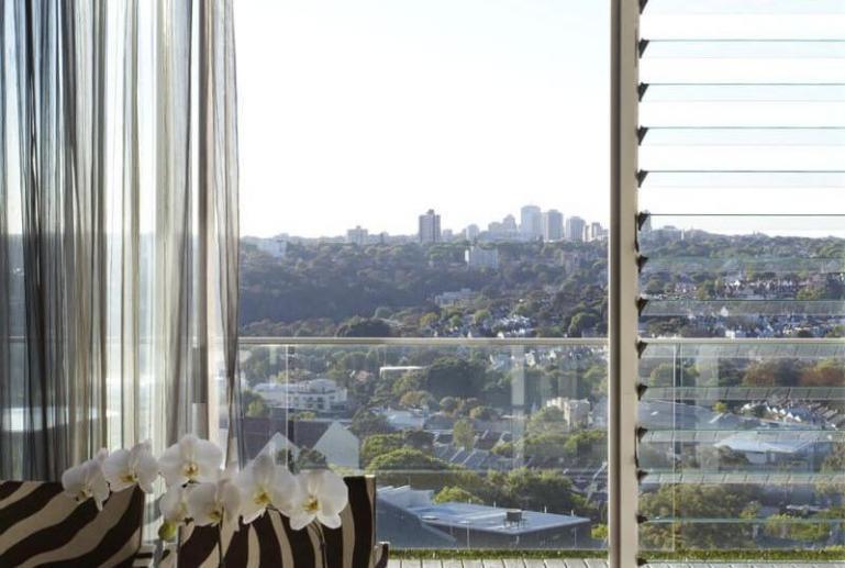 Sky Pad, Darlinghurst, Sydney